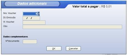 Entendendo os tipos de documentos do sistema Vixen.