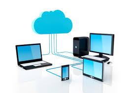 hospedagem de banco de dados do sistema Volpe na nuvem
