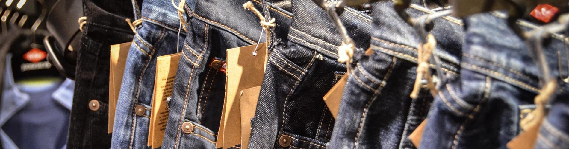 Sistema pdv para lojas de roupas