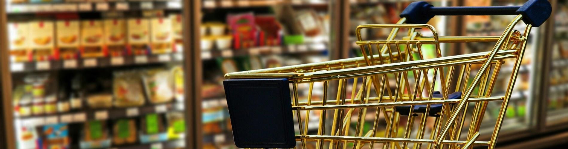 Sistema pdv para mercados, supermercados e hipermercados