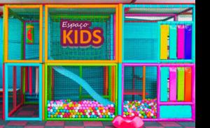 Sistema para brinquedotecas. Sistema de gestão para espaço kids com controle de horário
